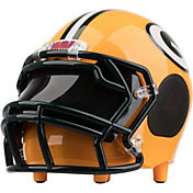 NIMA Green Bay Packers Bluetooth Helmet Speaker