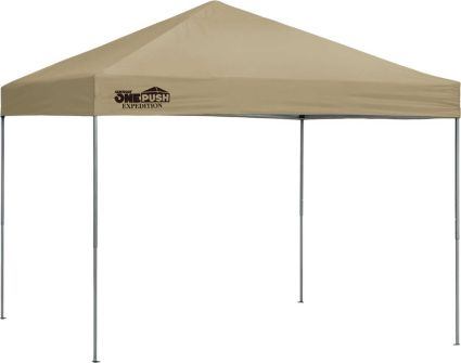 Quik Shade 10 X 10 Expedition One Push Straight Leg Canopy