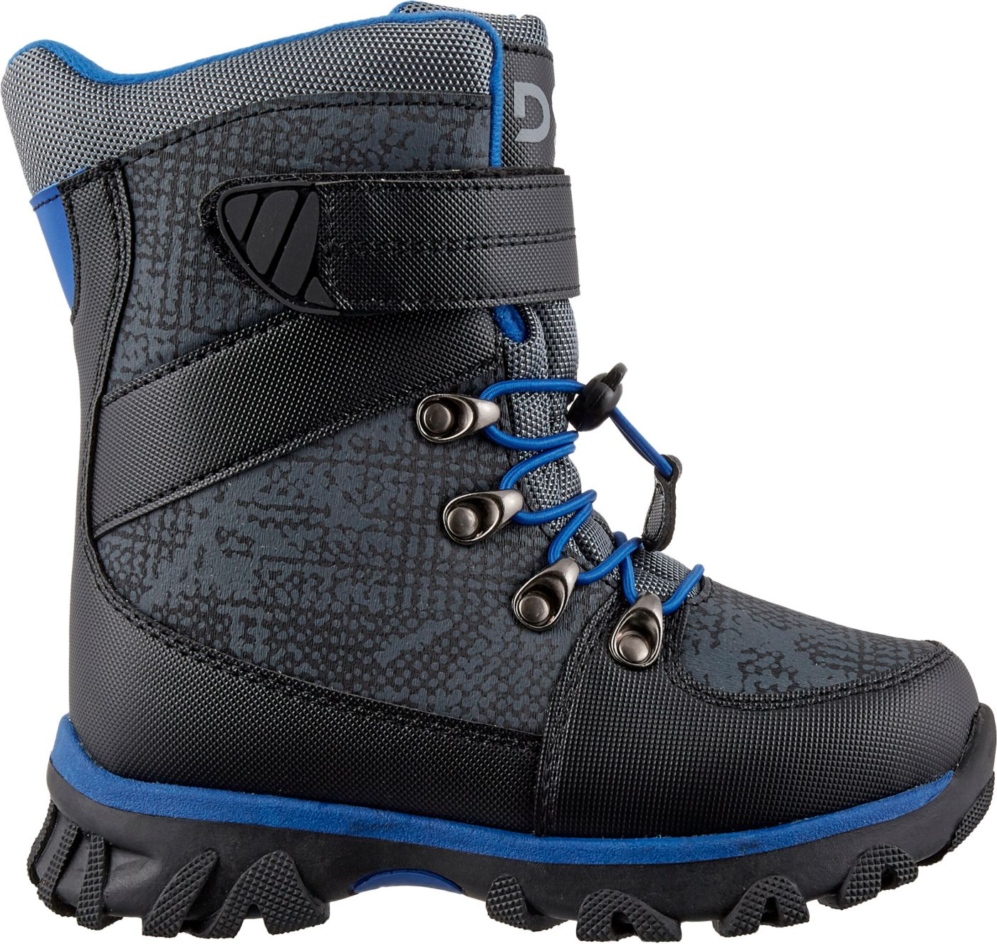 DSG Kids' Menace 100g Winter Boots