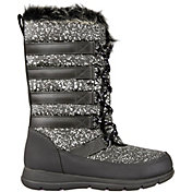 Quest Kids' Arctic Storm 100g Winter Boots