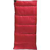 Quest Eagle's Peak Youth Rectangular Sleeping Bag