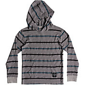 Quiksilver Boys' Ginza Skyrise Hoodie