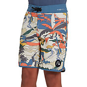 "Quiksilver Boys' Highline Feelin' Fine 17"" Board Shorts"