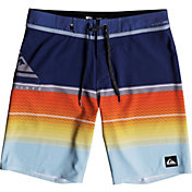 "Quiksilver Boys' Highline Slab 18"" Board Shorts"