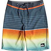 Quiksilver Boys' Highline Slab Board Shorts