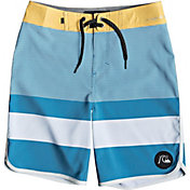 "Quiksilver Boys' Highline Tijuana 17"" Board Shorts"