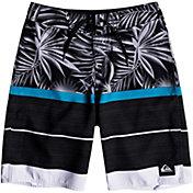 """Quiksilver Boys' Slab Island 18"""" Board Shorts"""