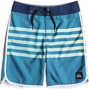 "Quiksilver Boys' Everyday Grass Roots 17"" Board Shorts"