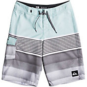 Quiksilver Boys' Division Board Shorts