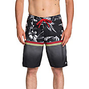 "Quiksilver Men's Divide 20"" Board Shorts"