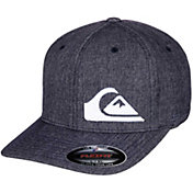 Quiksilver Men's Final Flexfit Hat