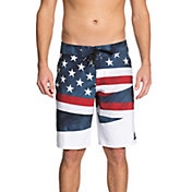 Quiksilver Men's High Free Board Shorts
