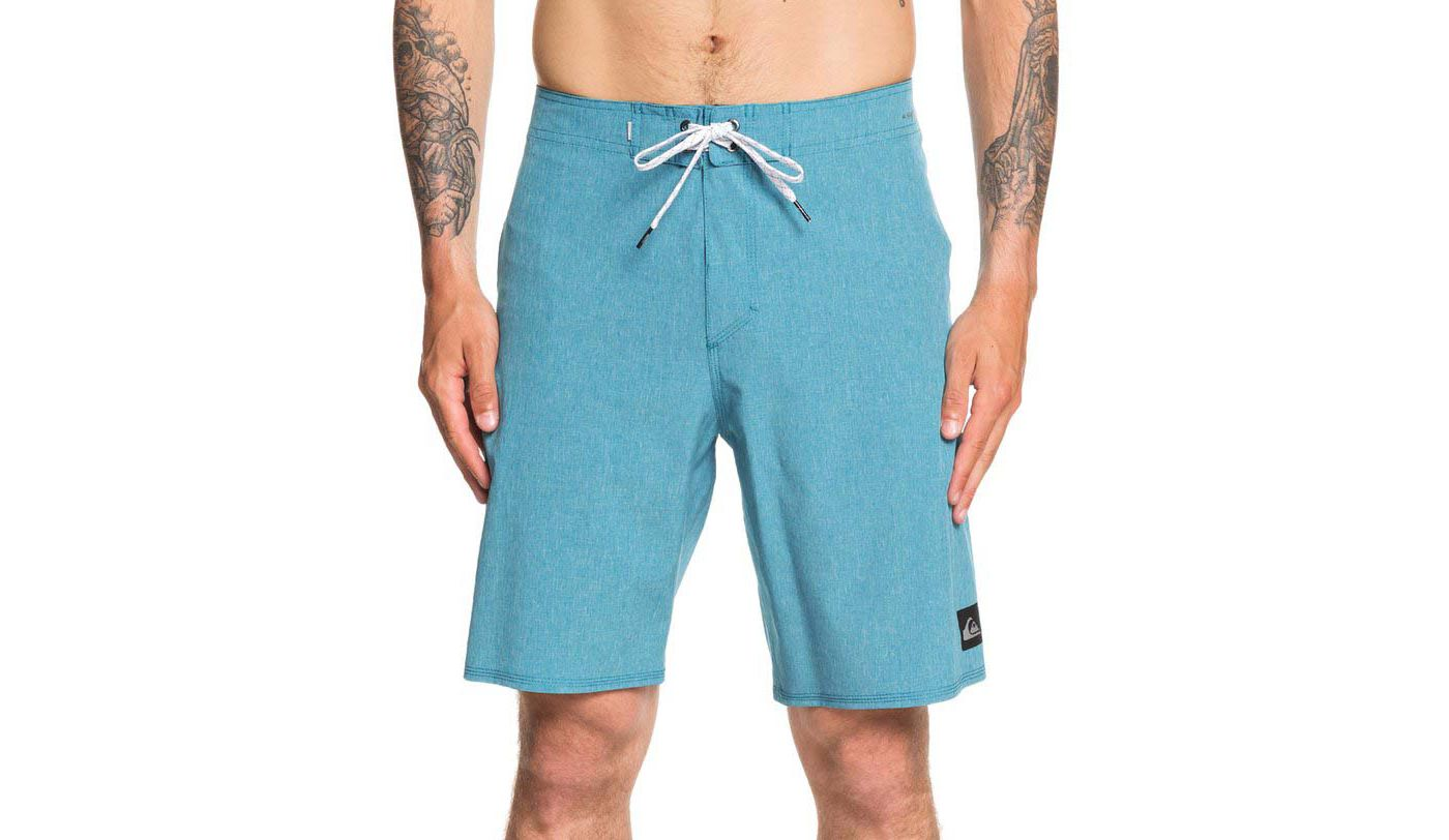 "Quiksilver Men's Highline Kaimana 20"" Board Shorts (Regular and Big & Tall)"