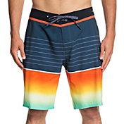 "Quiksilver Men's Highline Slab 20"" Board Shorts"