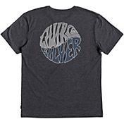 Quiksilver Men's Knock Out T-Shirt