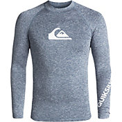 044e761de94 Product Image · Quiksilver Men s All Time Long Sleeve Rash Guard