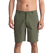 Quiksilver Men's Waterman Maldive Cargo Shorts