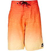 Quiksilver Men's Momentum Fader Board Shorts