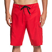 """Quiksilver Men's Manic Solid 21"""" Board Shorts"""