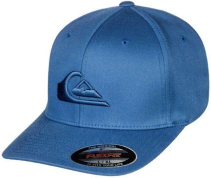 Quiksilver Men s Mountain and Wave Flexfit Hat. noImageFound 25fba9d8e76c