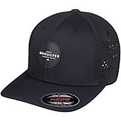 Quiksilver Men's Amphibian Nation Perf Hat