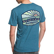 Quiksilver Men's Empty Lineup T-Shirt