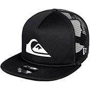 Quiksilver Men's Podium Trucker Hat