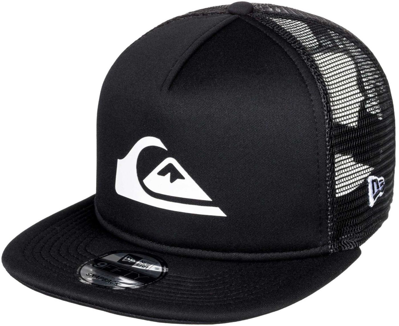 Quiksilver Men's Podium Trucker Hat