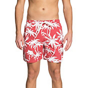 Quiksilver Men's Palm Volley Board Shorts