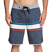 "Quiksilver Men's Seasons Beach 20"" Board Shorts"
