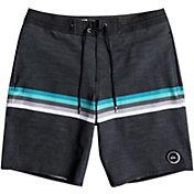 "Quiksilver Men's Seasons 18"" Beach Shorts"