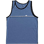 Quiksilver Men's Aussie Stripe Tank Top