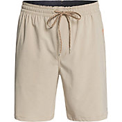"Quiksilver Men's Waterman Suva 19"" Amphibian Shorts"