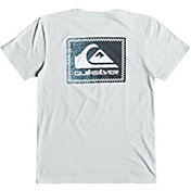 Quiksilver Men's Time Warp T-Shirt