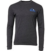 Quiksilver Men's Vice Versa Long Sleeve Shirt