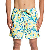 "Quiksilver Men's Variable Volley 17"" Board Shorts"