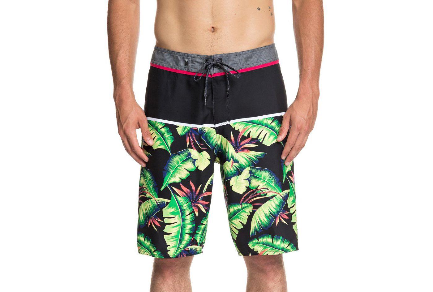 "Quiksilver Men's Everyday Noosa 21"" Board Shorts"