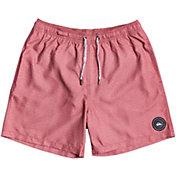 "Quiksilver Men's Everyday Volley 17"" Board Shorts"