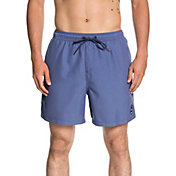 "Quiksilver Men's Everyday 17"" Volley Board Shorts"