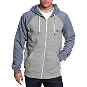 Quiksilver Men's Everyday Fleece Full Zip Hoodie
