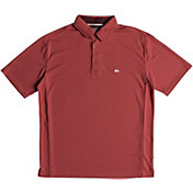 Quiksilver Men's Waterman Water 2 Technical Polo
