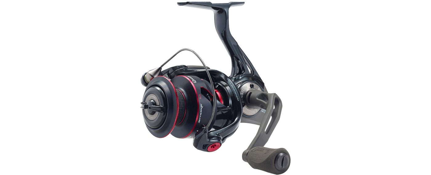 Quantum Smoke PT Spinning Reel