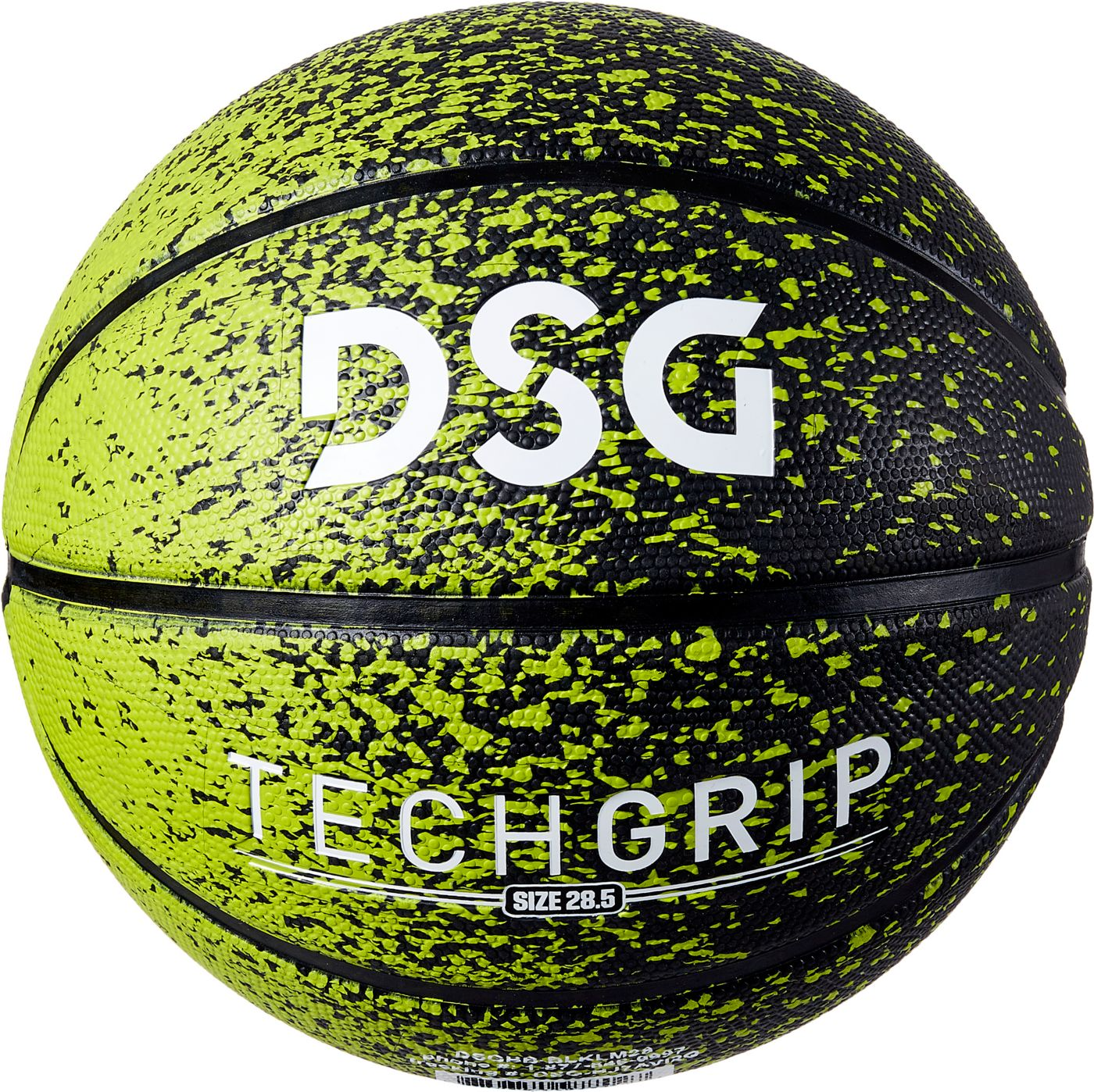 "DSG Techgrip Basketball (28.5"")"