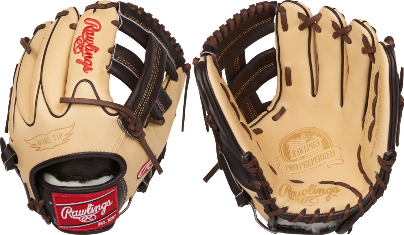 Rawlings 11.5'' Pro Preferred Series Glove 2019