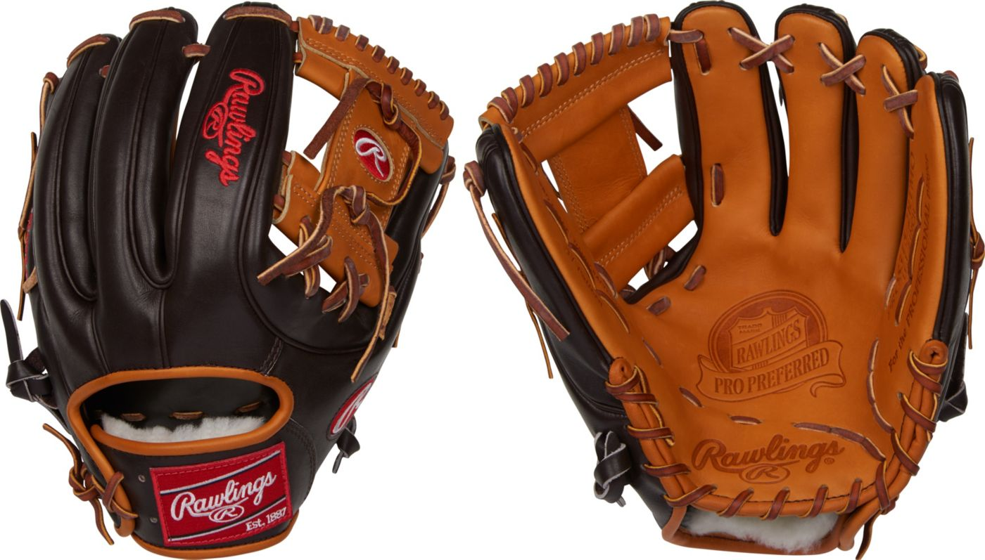 Rawlings 11.75'' Pro Preferred Series Glove 2019