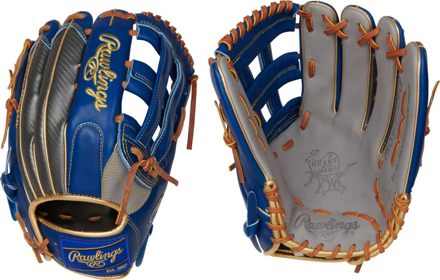 Rawlings 12.75'' HOH Hyper Shell Series Glove