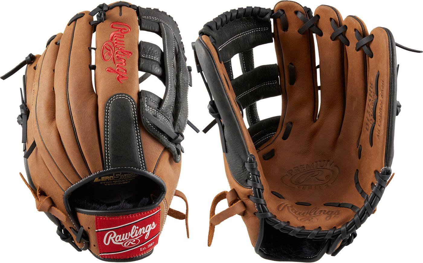 Rawlings 12.75'' Premium Series Glove
