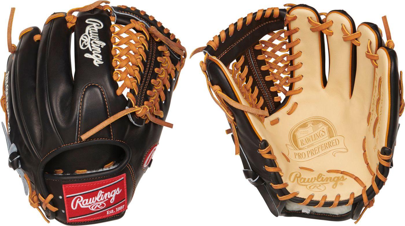 Rawlings 11.75'' Pro Preferred Series Glove 2019