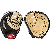 Rawlings 13'' HOH Series First Base Mitt
