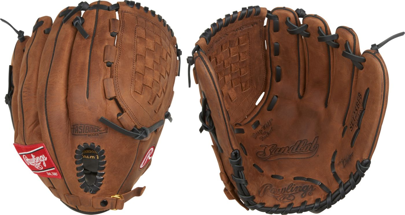 Rawlings 12.5'' Sandlot Series Glove
